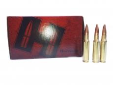 Hornady .308 Winchester 168 gr. HP Match