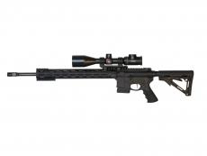 Dynamics Arms Research - DAR-15 DMR Advanced