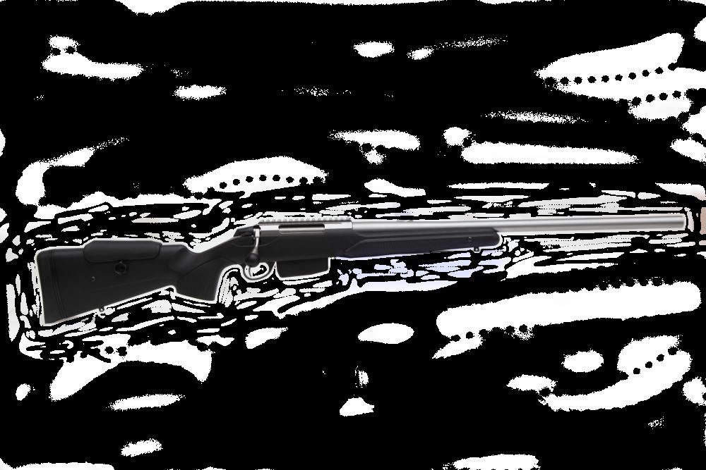 Tikka T3x Super Varmint
