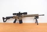 Dynamics Arms Research - DAR-10 DMR Advanced