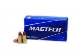 9 mm Luger Magtech 115 gr. JHP
